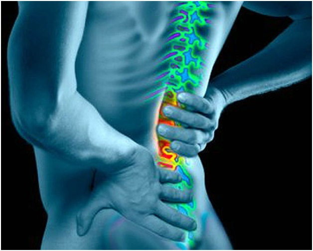 Дорсалгия - что это такое и как лечить симптомы