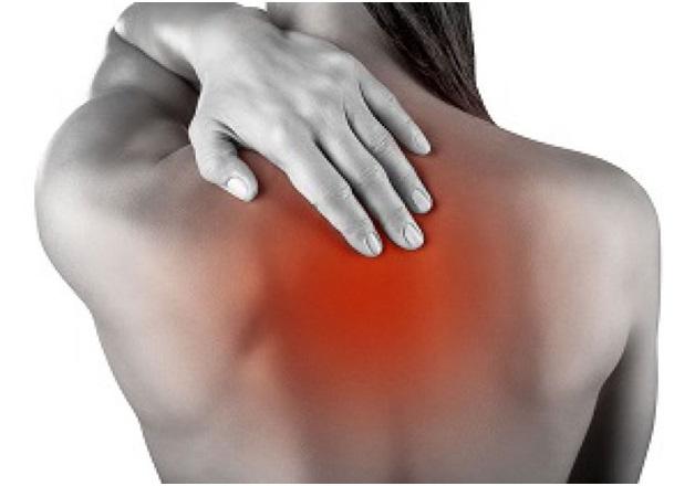 Что такое дорсалгия позвоночника шейного, грудного и поясничного отделов?