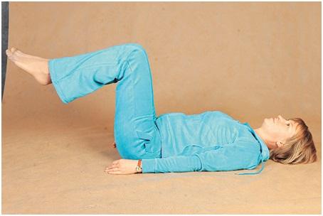 Лечебная гимнастика при нестабильности поясничного отдела позвоночника