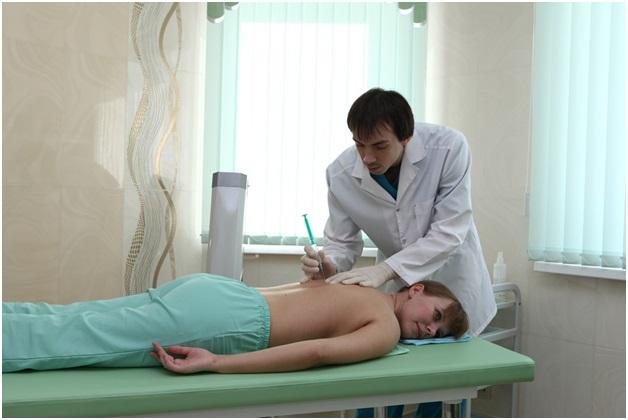 Дорсалгия: что это такое? Боль в области грудного и поясничного отделов позвоночника