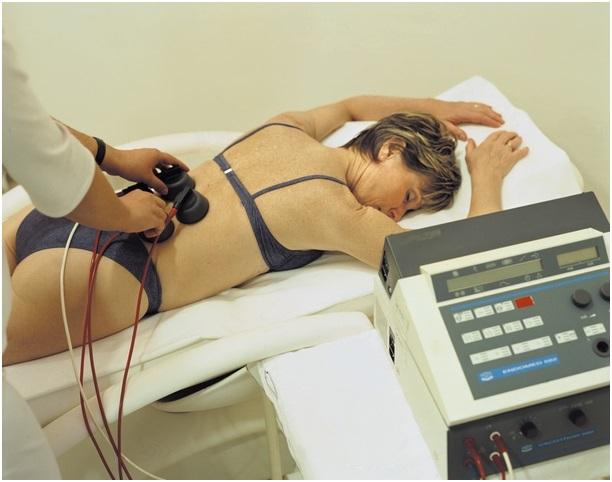 Физиопроцедуры при грыже поясничного отдела позвоночника – методы и их преимущества