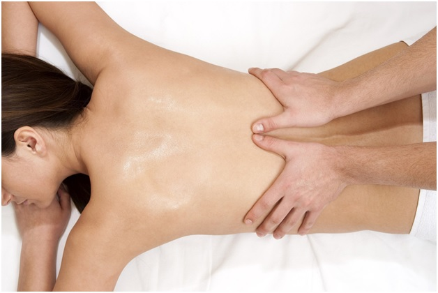 Массаж при сколиозе, насколько эффективна массажная терапия