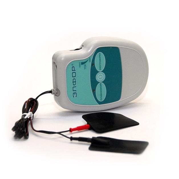 Электрофорез при остеохондрозе шейного отдела