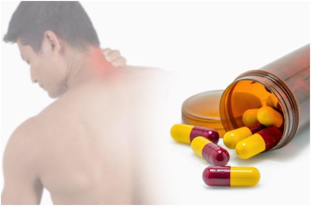 Сосудорасширяющие препараты в терапии шейного остеохондроза