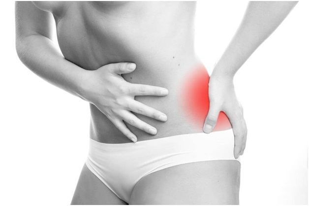 Боли в желудке при остеохондрозе