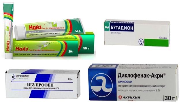 Какую мазь от поясничного остеохондроза выбрать?