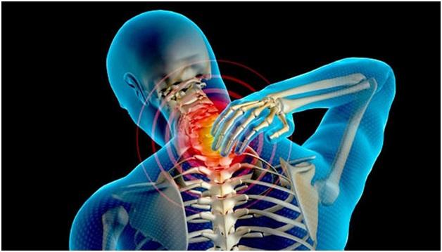 Как снизить давление при шейном остеохондрозе