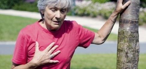 Грудной остеохондроз симптомы ощущение у женщин