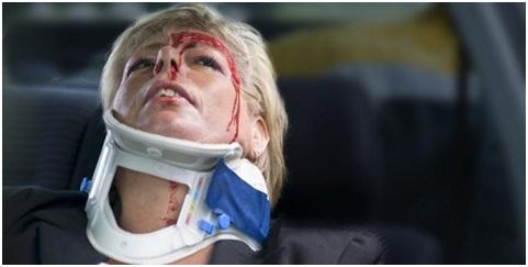 Травма шейного отдела позвоночника: симптомы, последствия. Лечение травм шейного отдела