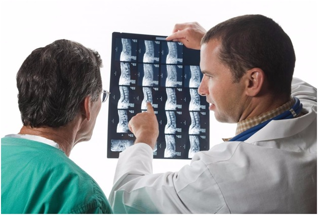 Признаки и последствия травм спинного мозга