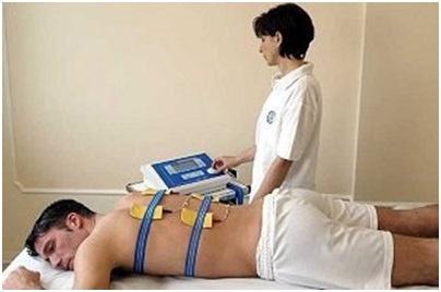 Вытяжка при компрессионном переломе грудного отдела позвоночника