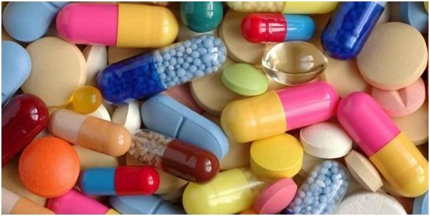 Анальгетики список лекарств при остеохондрозе
