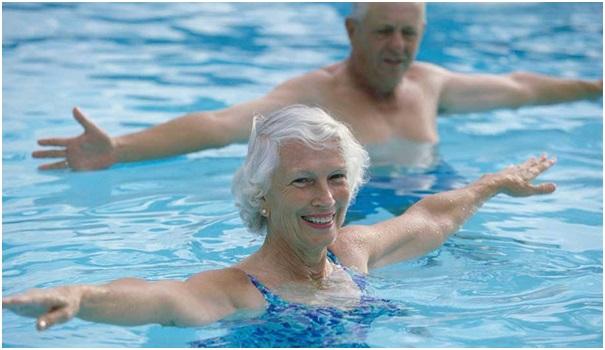 Как плавать в бассейне при остеохондрозе