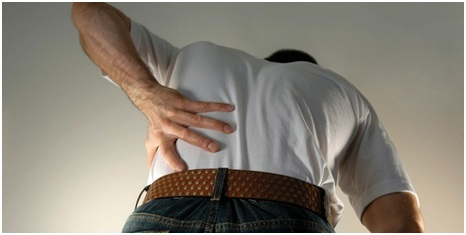 Боль в позвоночнике при наклоне назад причины