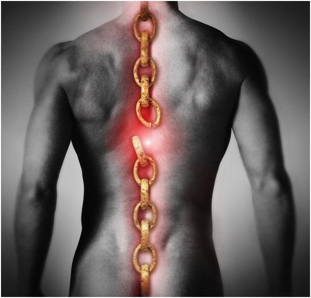 Боли в спине после падения на спину: что делать если болит спина и сильная боль желудке после того как упал на спину