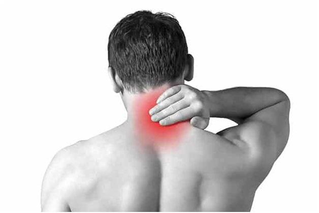 Боль в позвоночнике при наклоне головы вперед и назад