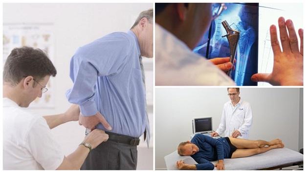 Болит копчик к какому врачу обратиться