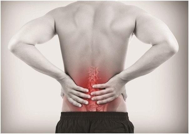 Не разгибаются мышцы спины