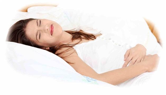 При гастродуодените может болеть спина