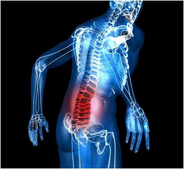 Боль в спине отдает в ягодицу чем лечить