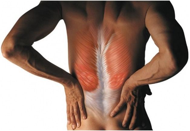 Причины и способы облегчения болей в пояснице при месячных