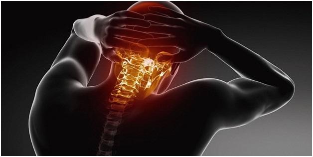 Болит голова и ломит спину в области поясницы