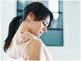 В каких случаях боль в верхней части спины – серьезная проблема?