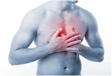 Рентгенография грудного отдела позвоночника в 2 х проекциях
