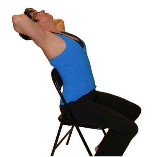 Жгучие боли в грудном отделе позвоночника причины