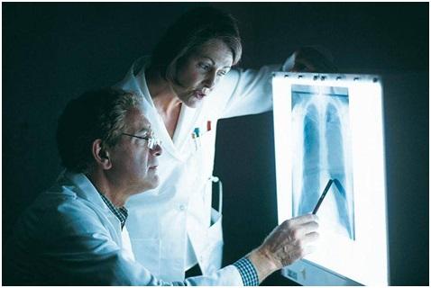 Рентген грудного отдела позвоночника как часто thumbnail